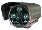 "1/3"" Sony color Super HAD CCD bullet infrared LED ARRAY CCTV security camera 480 tv line"