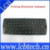 Foldable Wireless Bluetooth Keyboard For iPhone