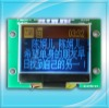 TLC29 LCD display for MP3 player