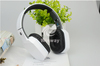 2.4Gz wireless headphones with USB transmitter interface
