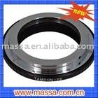 camera accessory -camera adapter ring