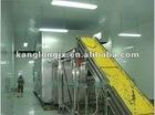 Frozen Vagetables Processing Line Machine