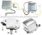 Voltage Regulators for Lucas series
