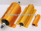 Aluminum Housed wire-wound power resistor RX24