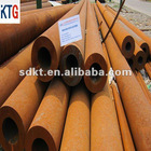 heavy thickness cold drawn steel pipe/tube