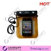 Multifunctional PVC waterproof pouch