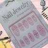 2011 newest 3D Nail Sticker
