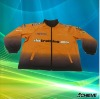 Custom design sublimation mens jackets oem jacket