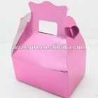 Paper box for candy