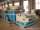 High Speed Fully Automatic Stretch/Cling Film Machine