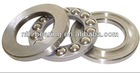 Functional double-direction thrust ball bearing 52310