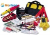 56pcs Emergency Tool Kit