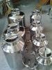 Stainless steel beverage buckets