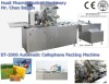 BT-2000A Cellophane Over packing and Wrapping Machine