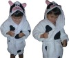 100% bamboo fiber children sleepwear/nightwear