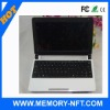 10inch mini laptop with win7 system