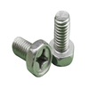 Duanguan juwang Stainless steel steel six angle screws