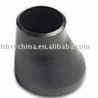 JIS forged carbon steel eccentric reducer