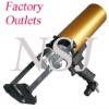1500ml 1:1 (51 oz) Pneumatic Caulking Gun, Spray Caulking Applicator for Coatings and Polyurease