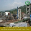 Chongqing Jiangbei Sulfuric Acid Plant based on Gas recovery from gypsum calnication and coproduct cement project