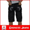 Short jeans pants pictures of jeans pants (CY6809)