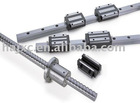 linear motion rail guide