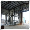 2012 TOP TECH pyrolysis oil refining machine with capacity of 10T/d