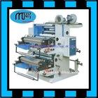 High accuracy plastic printing machine