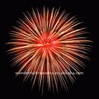 10'' spherical display shells and a larger display fireworks