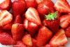 Hot! strawberry fruit powder