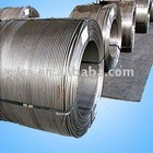 Calcium Iron Cored Wire for Steel Making