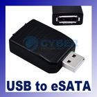 USB 2.0 to ESATA Adapter