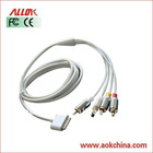 factory production usb multi charge cable for iPad