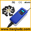 Colorful 90W LCD/LED Automatic Universal Notebook Charger