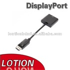 Mini DisplayPort DP to HDMI 1.4 Adapter with Audio support 3D for ATI Black