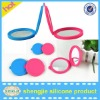 promotional unique double side small round craft mirrors