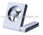 Mini USB Fan & HUB