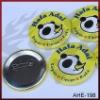 advertising metal lapel pin