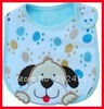 baby cotton bib