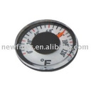 Thermometer Plastic thermometer