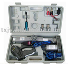 electric car jack kit JW-01B +(2T Wire line control jack + wrench kit)