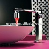 colorful led faucet for bathroom or kitchen