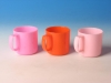 Plastic Cup with handle
