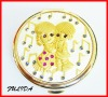 Small Cosmetic Mirror/ Pocket Mirror/ Compact Mirror
