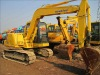 Komatsu Excavator pc60