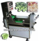 multi-function vegetable and fruit cutting machine model 801