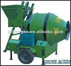 high efficiency concrete agitator from manufacturer