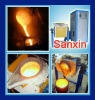 90KW Induction Melting Machine - Medium Frequency