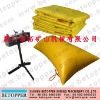 high quality air bags for marble cutting