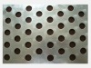 Perforated Stainless Steel sheet(Manufacturer)